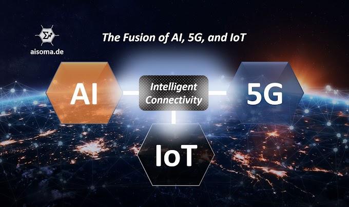 5G और आर्टिफिशियल इंटेलिजेंस (AI) से नई संभावनाएं और चुनौतियां