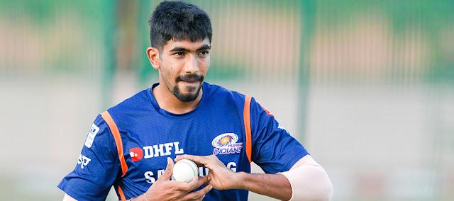 Jasprit Bumrah   Biography   Age   IPL   Career  