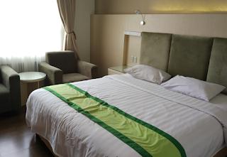 Kamar Hotel Niaga