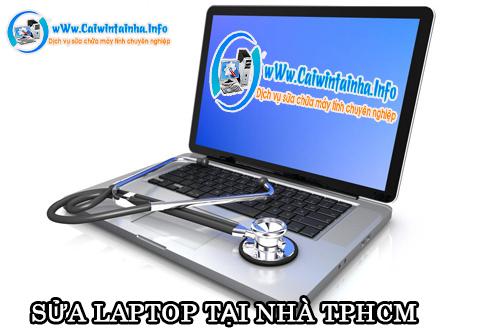 sua laptop tai nha tphcm