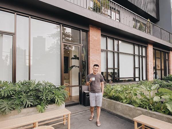 Tempat Ngopi di Daerah Setiabudi Jakarta yang Cocok Kamu Jadikan Tempat Untuk Me Time