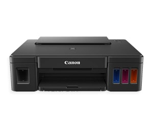 Impressoras A Jato De Tinta Canon G1501 PIXMA G1501 MSeries Software e drivers para Windows, Mac OS