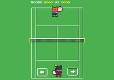 Wimbledon Scores - Game Tenis Tersembunyi di Google dan Banyak yang Belum Tahu