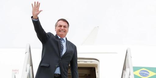 Bolsonaro confirma que terá programação no RN nesta sexta-feira ...
