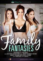 Family fantasies xXx (2016)