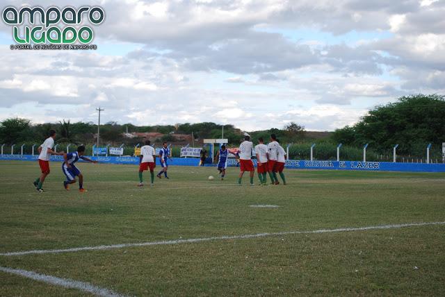 Campeonato Rural de Amparo terá início nesse final de semana