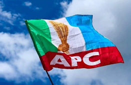 APC names panels to screen aspirants for 12 polls in 8 states [Full list]