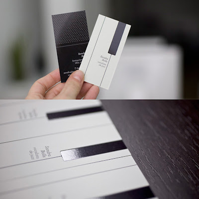 Clever Business Cards and Creative Business Card Designs (15) 12