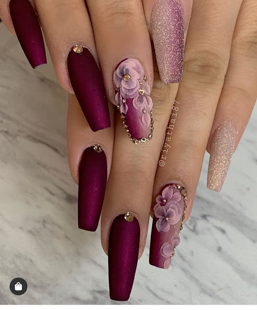 25 Best Beautiful Nail Designs to Try
