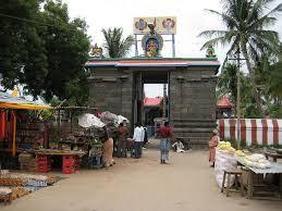 Parikkal Narasimha Swamy Temple Villupuram