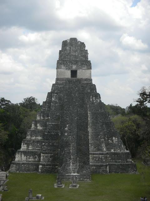 TIKAL グアテマラ