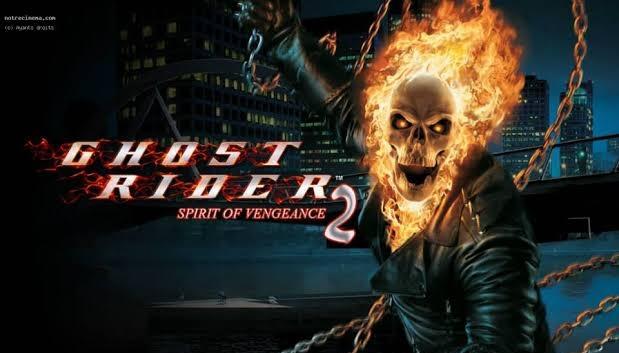 Ghost Rider: Spirit of Vengeance (2011) Bluray Subtitle Indonesia