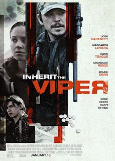 Inherit the Viper 2019