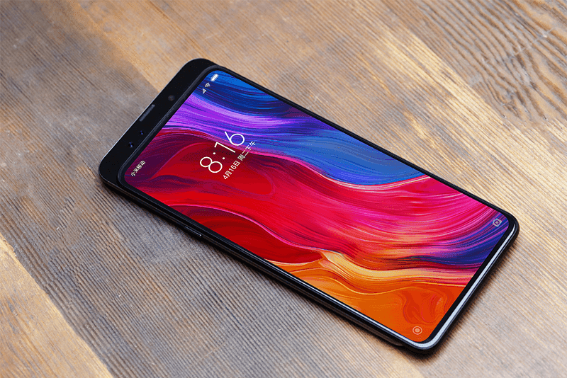 Confirmed: Xiaomi Mi Mix 3 will come with an OPPO Find X-like design