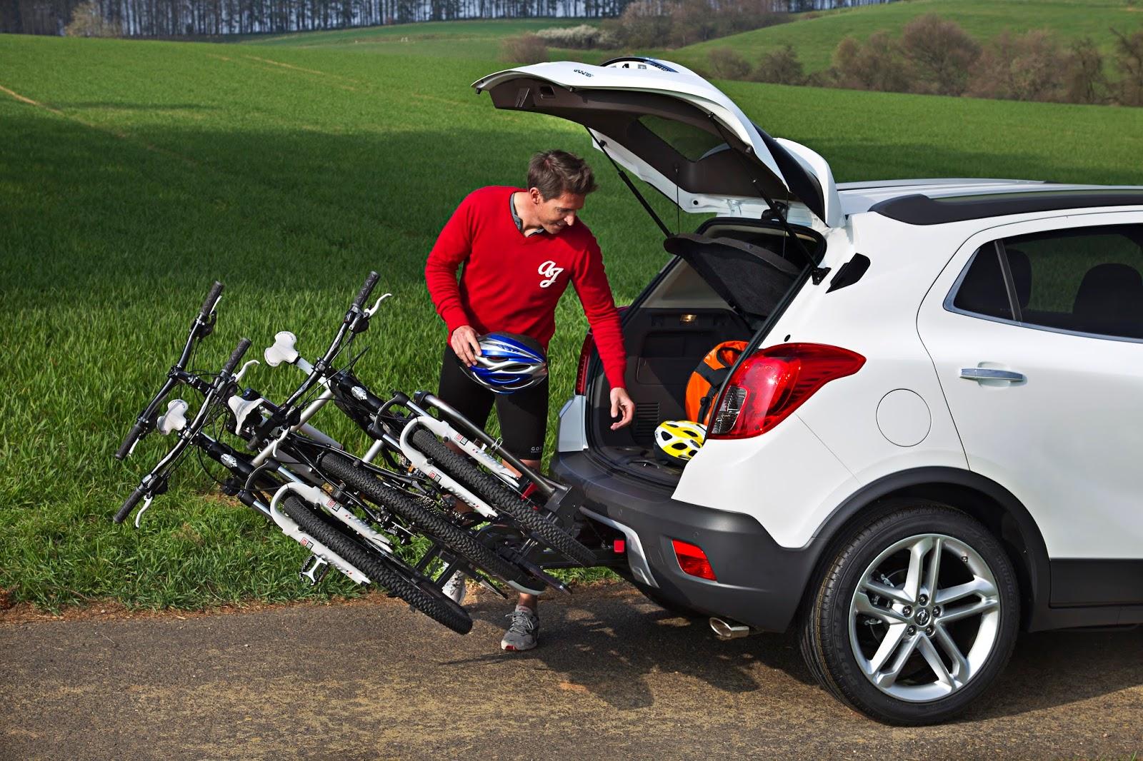 Opel Mokka FlexFix 275441 Στις 500.000 Έφτασαν οι Παραγγελίες για το Opel Mokka Opel, Opel Mokka, Sales, SUV
