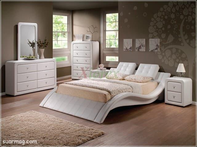 غرف نوم مودرن - اثاث مودرن 3 | Modern Bedroom - Modern Furniture 3