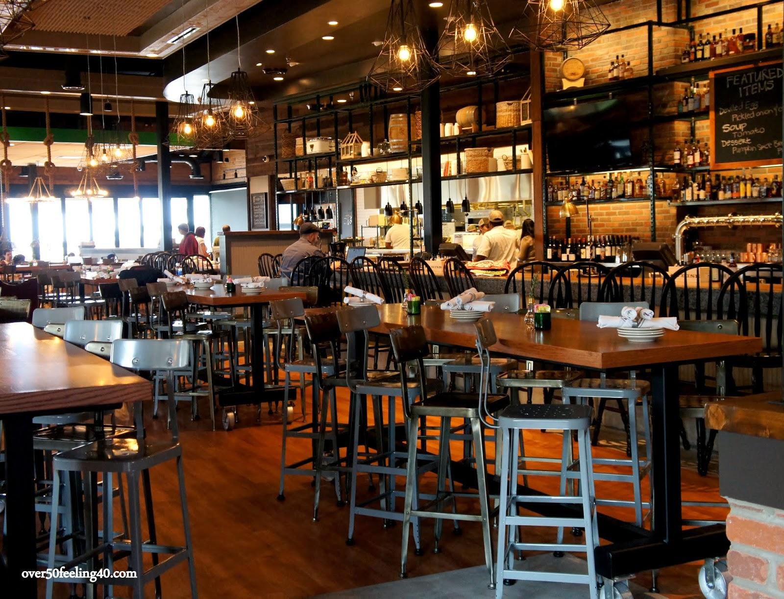 First Course Restaurant San Antonio