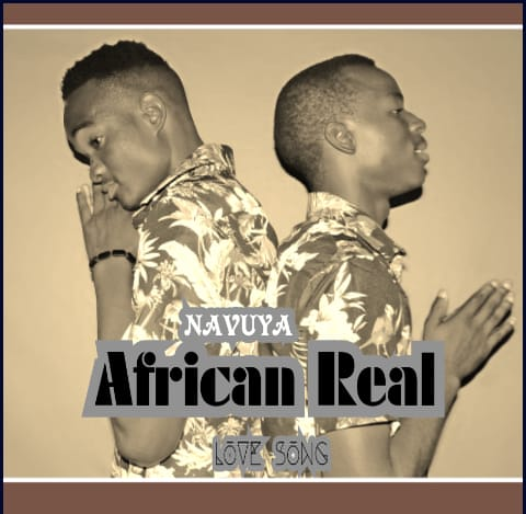 African Real - Navuya (Prod. Cortezia & Just Recognize)