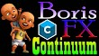 Boris FX Continuum Complete 2019 for Adobe Full Version