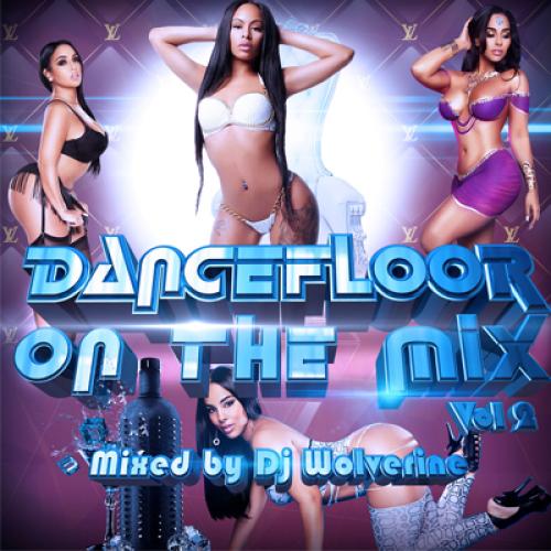 Music4u dj wolverine dancefloor on the mix vol 2 for 1234 get on the dance floor dj mix