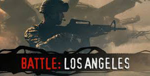 Battle Los Angeles - Free Download PC Game