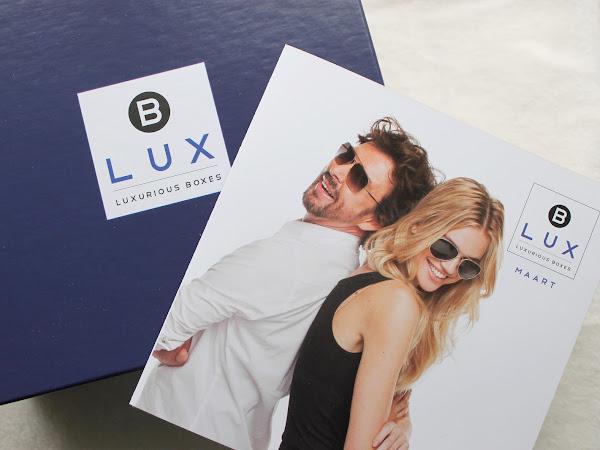 BLUX Box Maart 2016