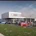 S-a emis certificatul de urbanism pentru construirea noului hypermarket Kaufland din Constanta