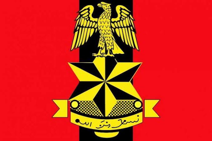 Nigerian Army shortlists successful candidates for short service courses