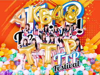 This is AKB48 Team TP best achievement during 2019