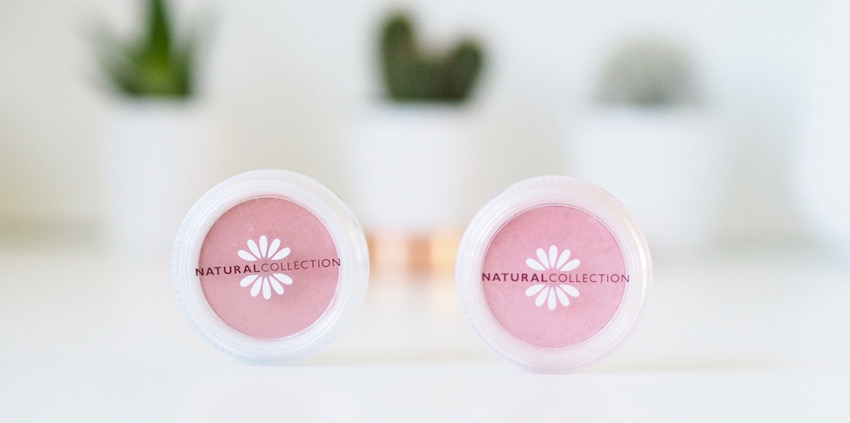 Budget Blusher from Natural Collection