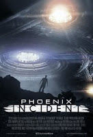 The Phoenix Incident (2016) Poster