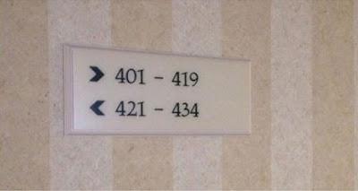 لماذا لا يوجد فى اى فندق غرفه تحمل رقم 420 !!- سرخطير وراء ذلك