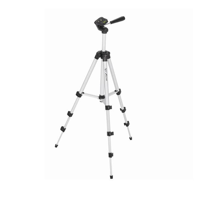 Weifeng WT-3110 Portable Aluminum Legs with Brace Tripod Camera