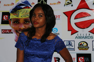 See First Photos From The 2016 Eceleb Awards With Royal Pixy, Rini Hillz, E - Sure, Treasure Gold & More 5