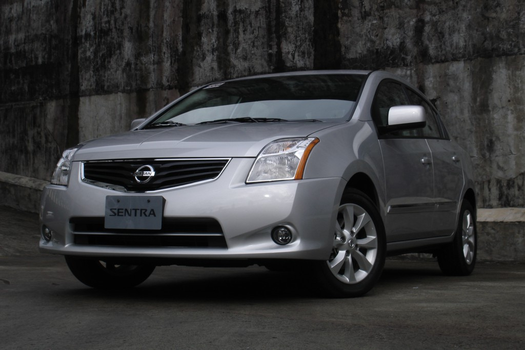 Review: 2011 Nissan Sentra 200 CVT