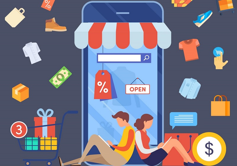 Mobile eCommerce Statistics, Facts and Trends