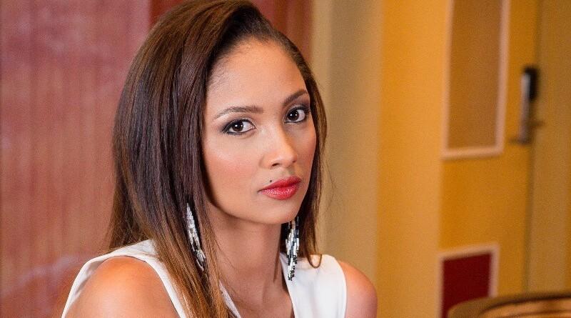 Jo Anne Reyneke Joins Sabc3 High Rollers As Busi Duma