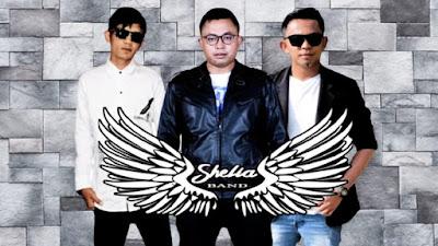 Shelia Band, Anak Petani Bawang Rilis Lagu Satu Cinta