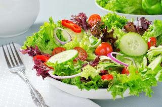 Russian Salad (Rus Salatasi)