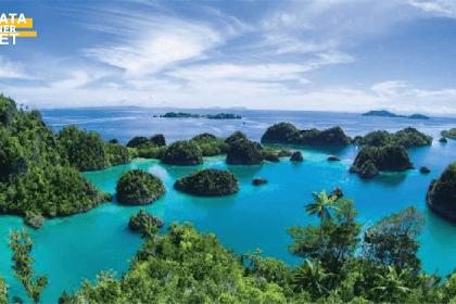 Tempat Wisata Paling Popoler dan Terkenal di Indonesia