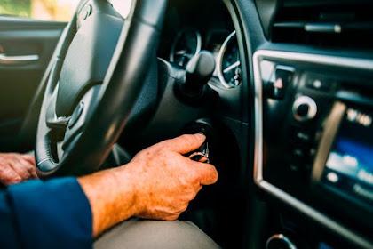 6 Tips Memanaskan Mesin Mobil Yang Baik Dan Benar