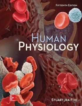 FOX Human Physiology 15th Edition 2020