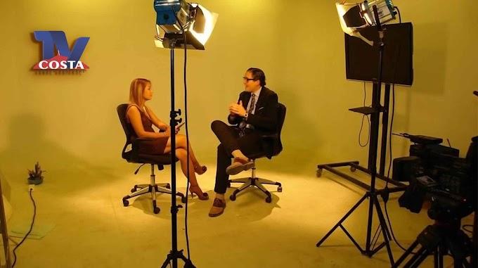 Canal TV Costa – 24 horas de información y actualidad en el Magdalena