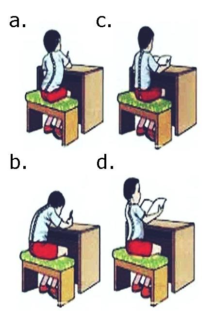 Soal Latihan Sistem Gerak Pada Manusia (IPA Kelas 8 ...