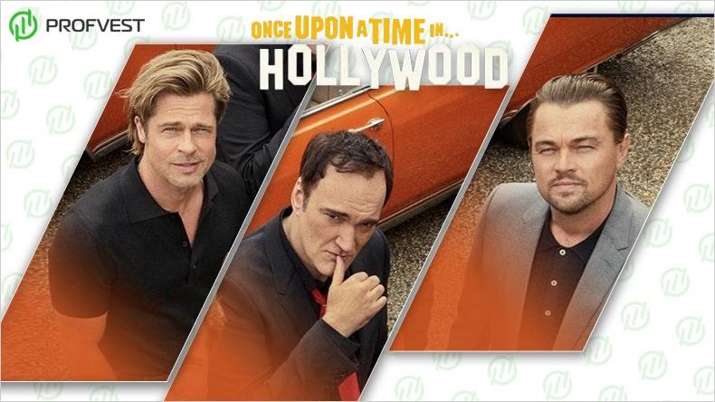 Фильм Однажды в Голливуде 2019, Тарантино: дата выхода, актеры, факты