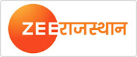 Watch Zee Rajasthan News Channel Live TV Online | ENewspaperForU.Com