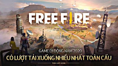 Tải game Free Fire phiên bản mới nhất 2021 về điện thoại miễn phí