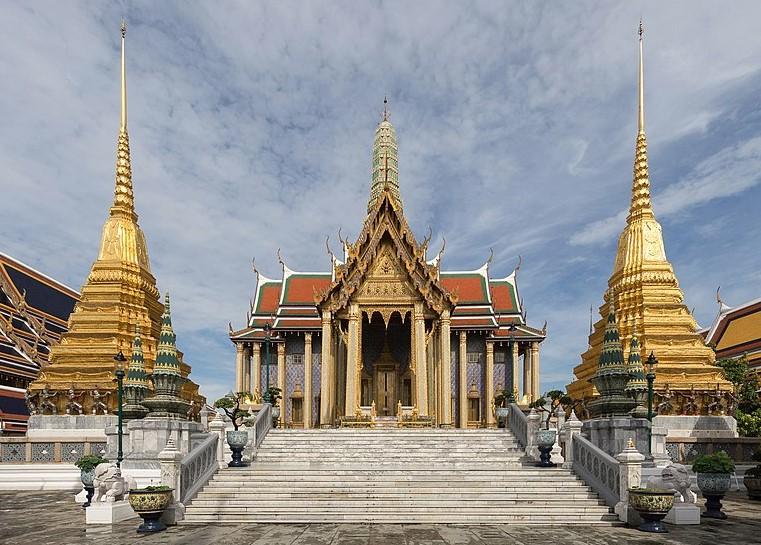 dünyanın gezilecek en güzel 10 ülkesi tayland