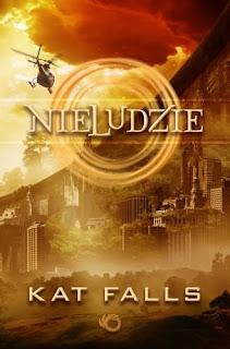 Kat Falls - Nieludzie