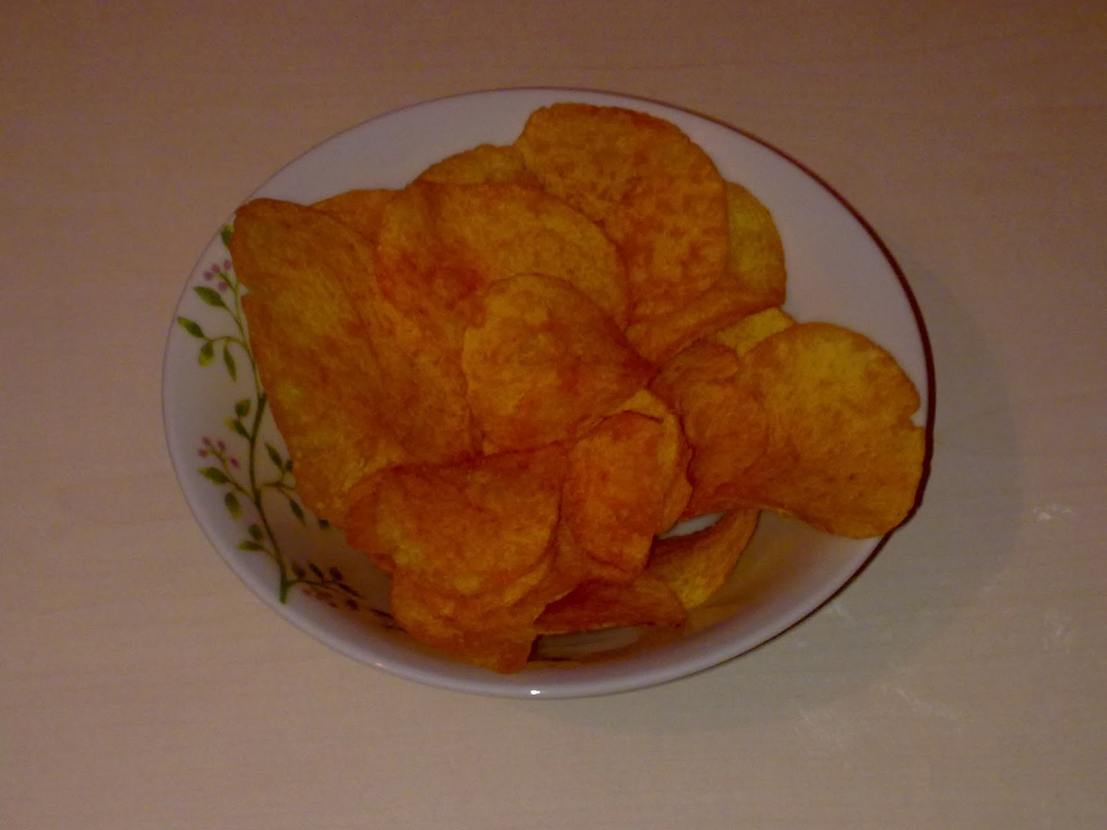 Chips krebserregend